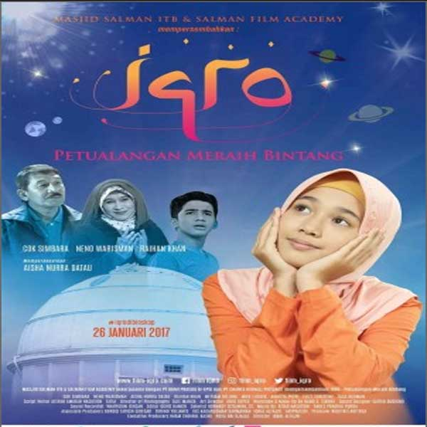 Iqro, Iqro Synopsis, Iqro Trailer, Iqro Review