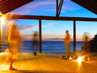 ecstatic dance, wellness, ananda pavilion, yoga retreat, good energy, naturism,
