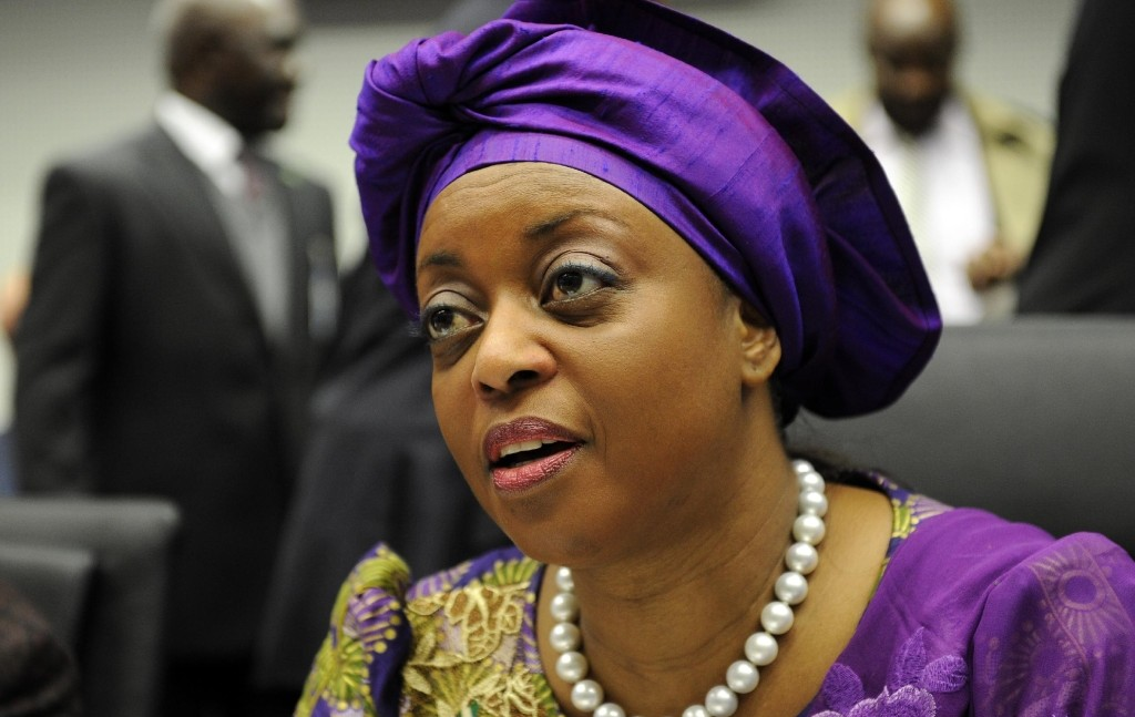 $20bn NNPC Fraud: EFCC Discovers Diezani's $37.5m Lagos Mansion