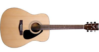 harga gitar yamaha F310