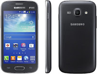Esquema Elétrico Samsung S7272 Galaxy Ace 3 DUOS Manual de Serviço
