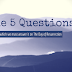 The 5 Questions which we must answer it on The Day of Resurrection