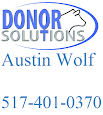 Donor Solutions