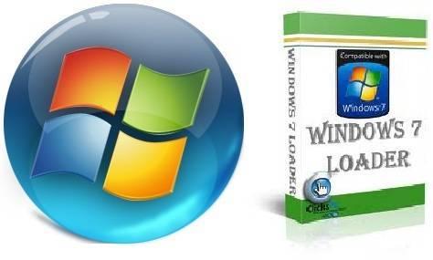 delete windows 7 loader xe