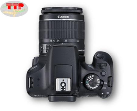 Máy ảnh Canon EOS 1300D Kit Lens 18-55 II