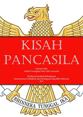 Download Buku Kisah Pancasila PDF