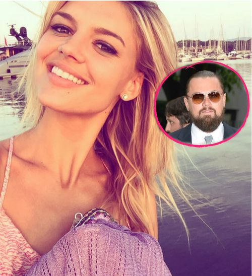After engagement: Kelly's parents warn of Leonardo DiCaprio!