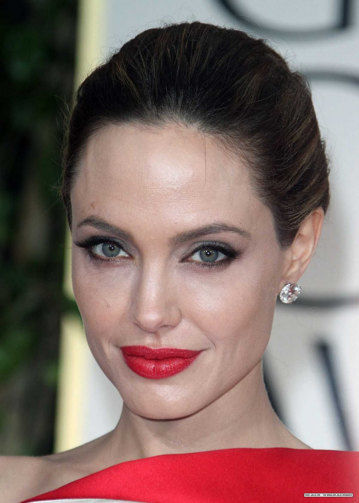 Fashion Beauty Music Celebrities Me Angelina Jolie In