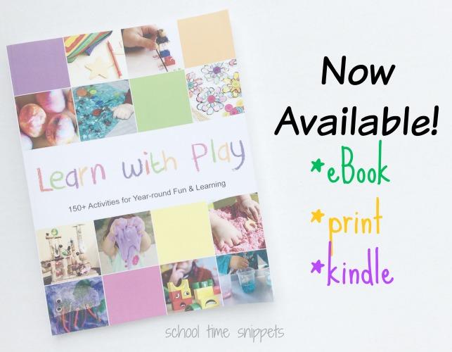 Kids Activities Book