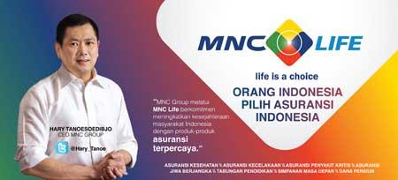 Cara Komplain ke Asuransi MNC Life