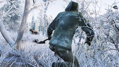 Download Hunting Simulator PC
