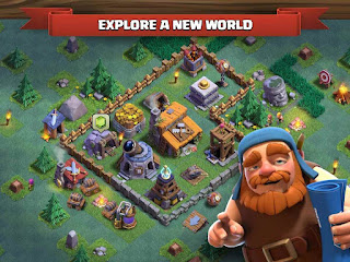 Clash of Clans v9.256.19 Mod