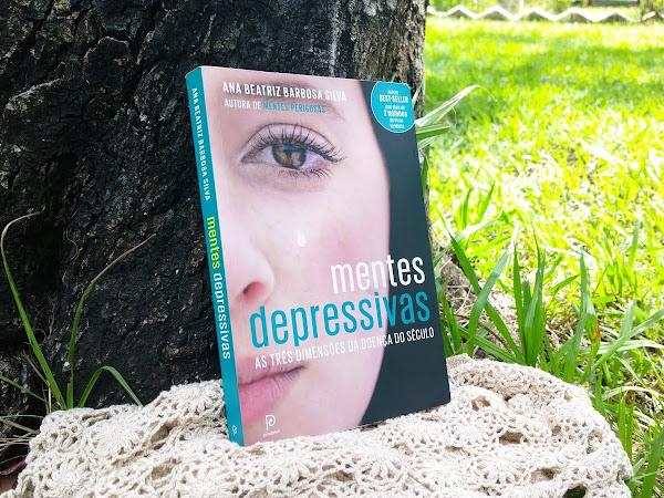 [Quotes] Mentes Depressivas - Ana Beatriz Barbosa Silva