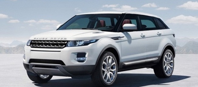 2015 Range Rover Evoque / Evoque XL Release Date and Price
