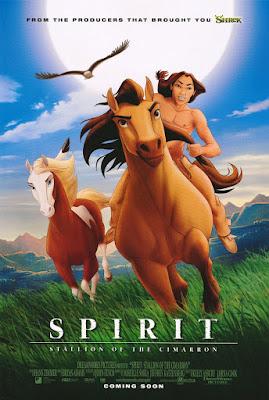 Spirit Stallion of the Cimarron [200]2 [DVDR] [R1] [NTSC] [Latino]