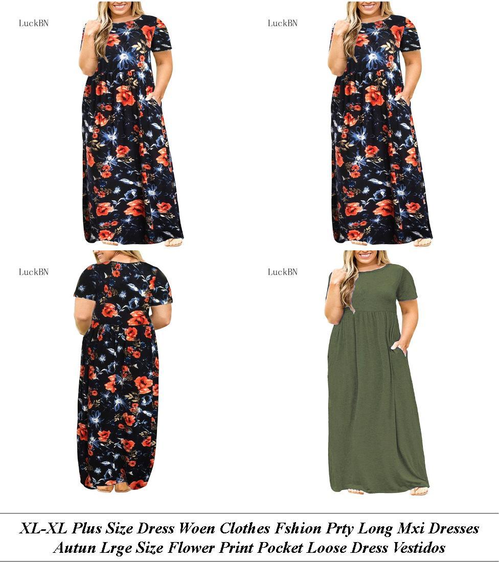 Strapless Sun Dresses Uk - Shop For Sale London - Wedding Guest Dresses Uk Online