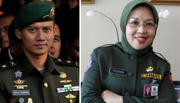 Mengejutkan, Koalisi Cikeas Resmi Calonkan Pasangan Agus Yudhoyono-Silvyana Dalam Pilgub DKI 2017
