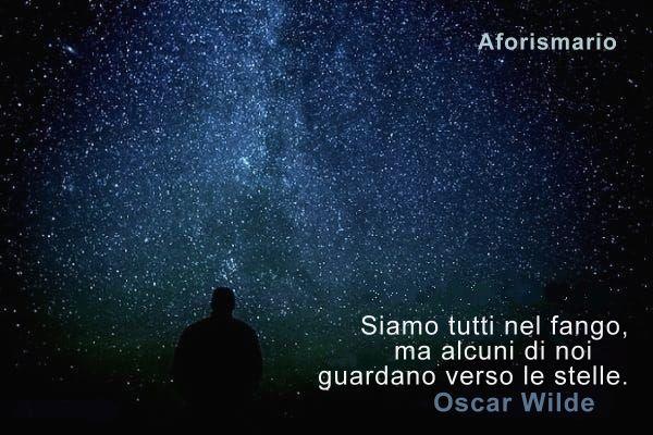 Frasi Sulla Notte Stellata