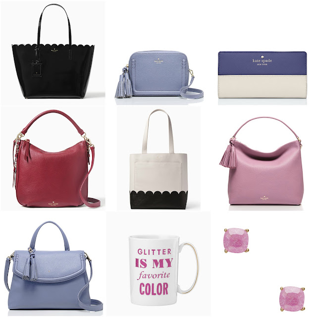 Kate Spade: Exrra 25% off Sale Prices!