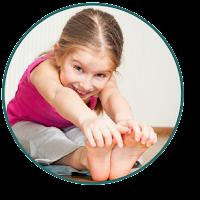 programación,yoga,niños,salud