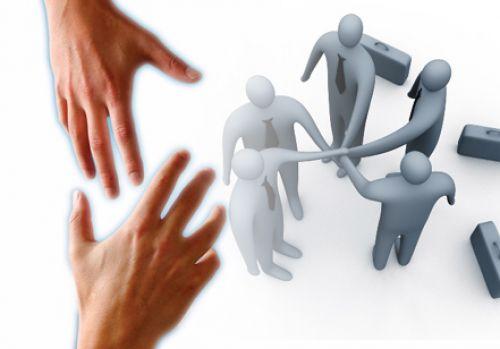 ][العمل الإجتماعي التطوعي .. ماذا يحتاج للنجاح أكثر؟][