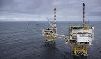 Plataforma petrolífera Draupner