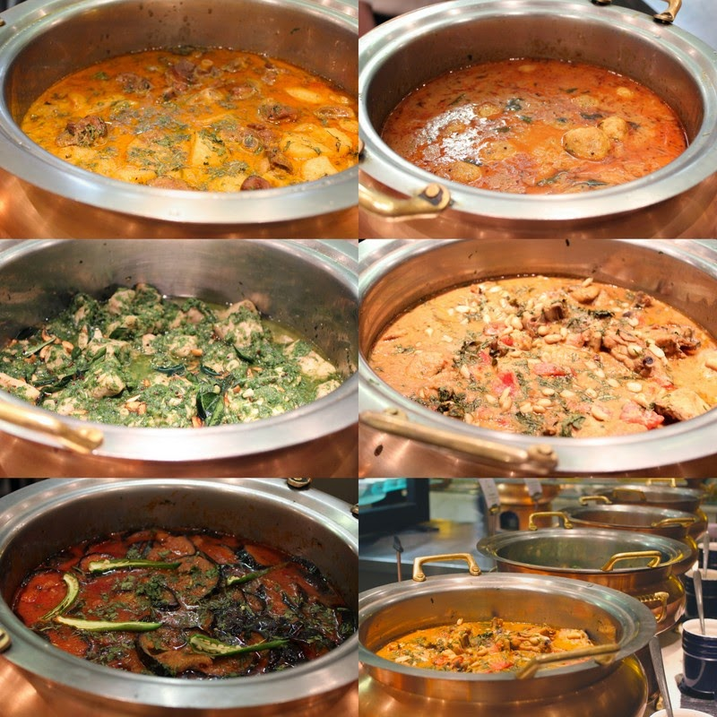 her highness Kulsum Begum is a culinary journeying through Dawat-E-Khaas alongside Master Chef Kunwar Rani Kulsum Begum @Cubbon Pavilion, ITC Gardenia