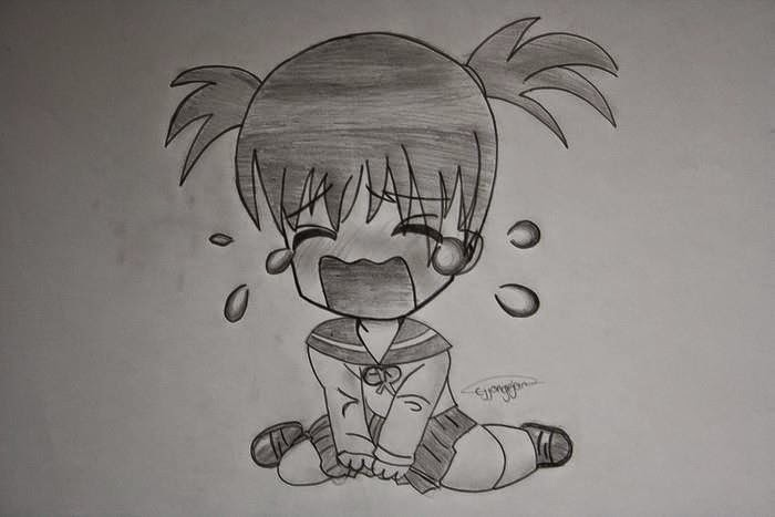Vaak Drawing tips: Manga tekeningen KA87