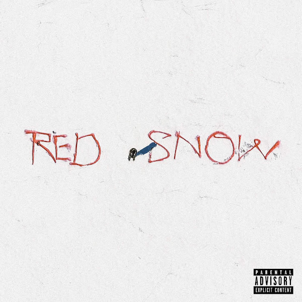 G Herbo - Red Snow - Single Cover