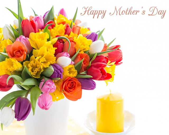 Happy Mothers Day Graphics & Clip Arts