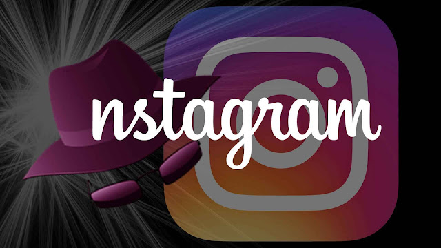 Cara Melihat Stalker Instagram Kita
