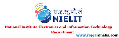 National Institute Electronics and Information Technology