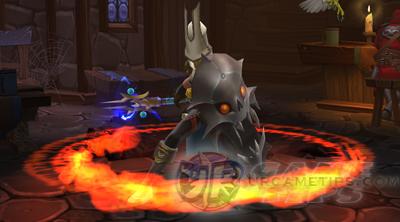 Torchlight i best skill tree options