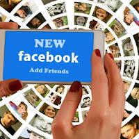 Trik Membuat Akun Facebook Cepat Mendapat Teman yang Banyak
