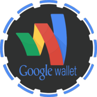 google wallet social button