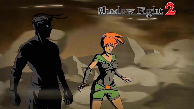 تحميل لعبة شادو فايت shadow fight 2 للكمبيوتر والموبايل الاندرويد برابط مباشر مجانا