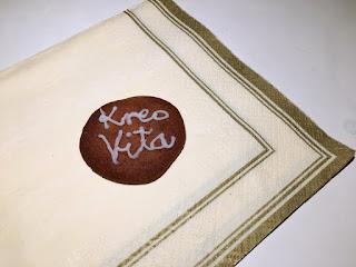 podpis ciasteczkowy KreoVita