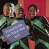 Visa Sponsors the Nigerian Bobsled Team to the 2018 Winter Olympics Games
