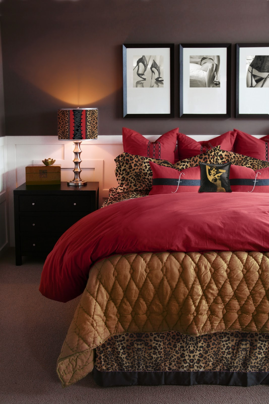Bexcetera A Sexy Bedroom For Valentine S Day