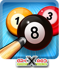 Download 8 Ball Pool v3.9.1 Android Apk (MEGA) Mod Terbaru 2017