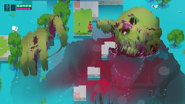 PlayStation 4 indie game review