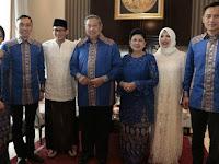 Sandiaga: SBY Dukung Anies-Sandi 100 Persen