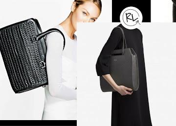 Las 3 marcas de bolsos de lujo sustentable que tenés que conocer