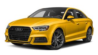 2017 Audi S3 - 4dr Sdn quattro 2.0T