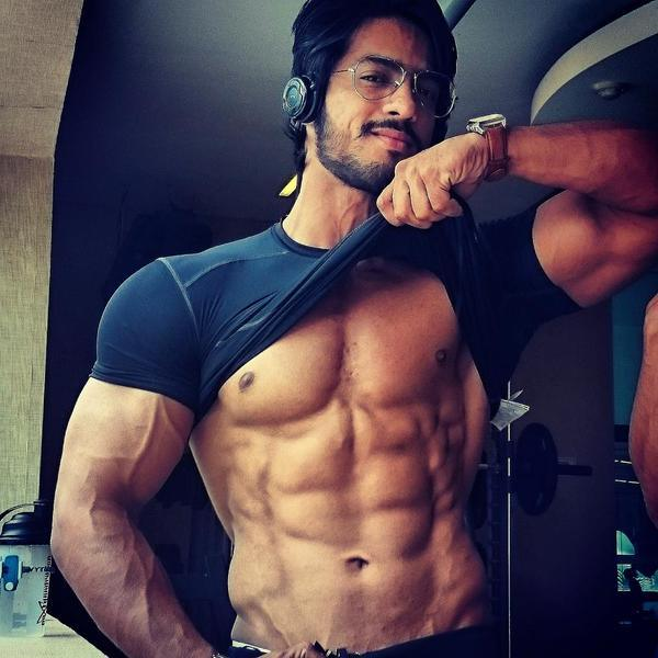 Sunit Jadhav Diet & Workout Plan