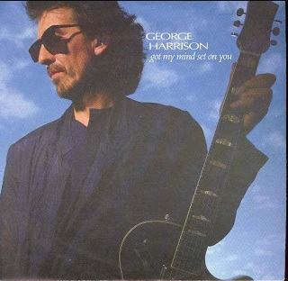 Got My Mind Set On You - George Harrison