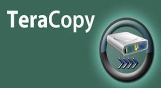 تحميل برنامج تسريع النسخ للكمبيوتر 2018 teracopy