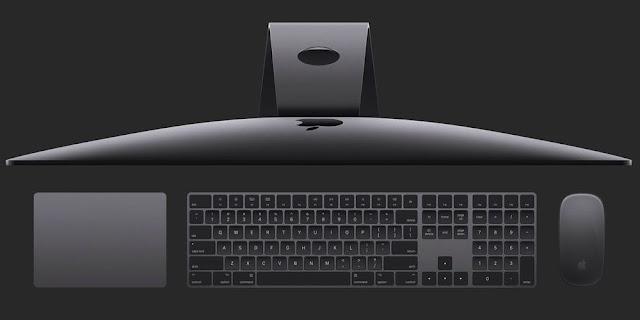 O iMac Pro estará disponível no Brasil por 38 mil reais