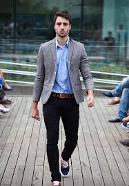 fashion blazer pria gaul