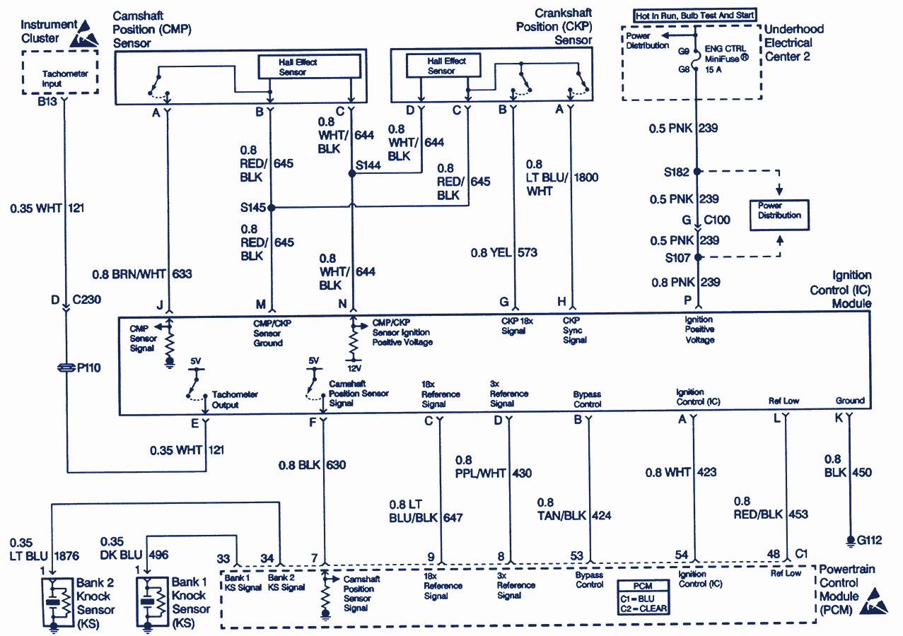 1996 Chevrolet Camaro Z28 Wiring Diagram | Auto Wiring
